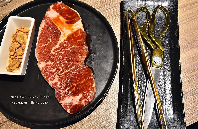 台中燒肉同話麗寶樂園美食餐廳39