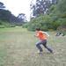 Kickball Rory by yewknee
