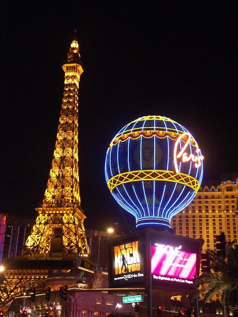 paris night las vegas - photo #42