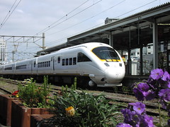 bullet train, high-speed rail, vehicle, train, transport, rail transport, public transport, rolling stock, land vehicle,