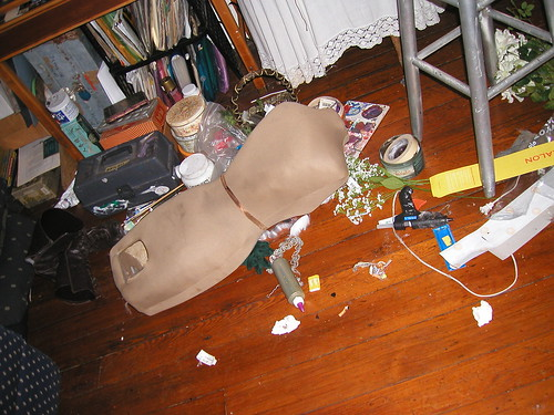 sordid aftermath