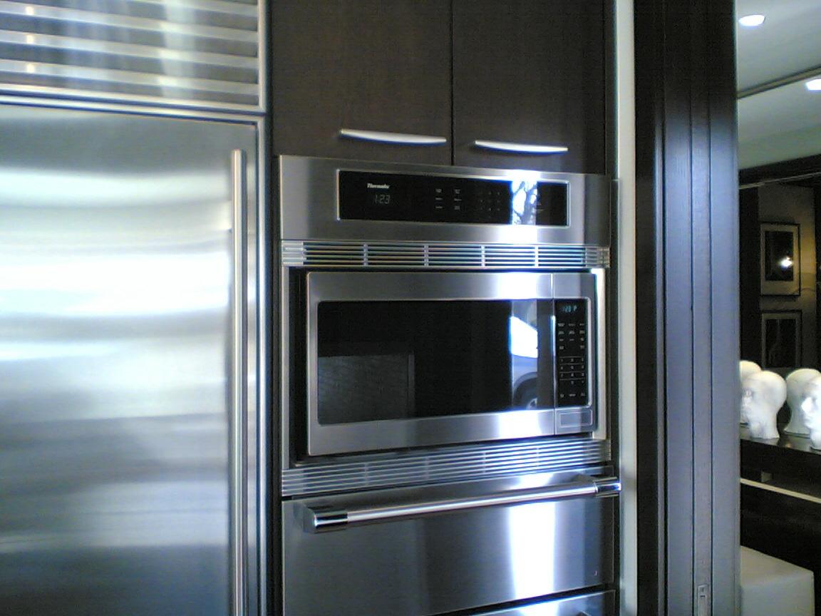 Indoor Kitchen Appliances