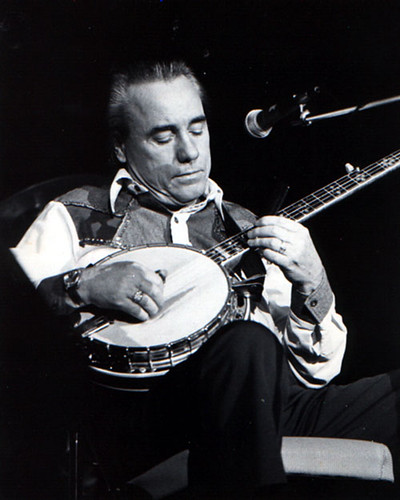 Earl Scruggs Indy Convention Center 1976 Flickr Photo