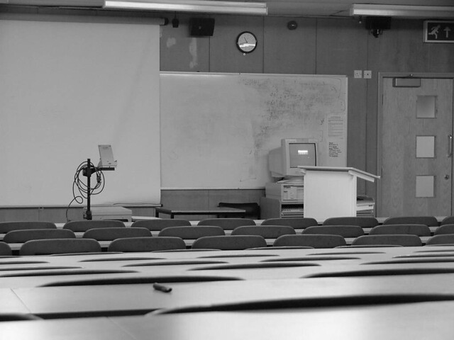 Lecture Room One