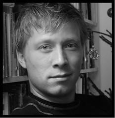 Jacob Modig, 09.08.1977 - 26.12.2004