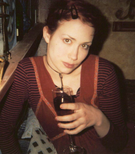 Pandora Aurora Rose  (Katherine Jeanine Hastings) July 22nd, 1975 - January 25th, 2005