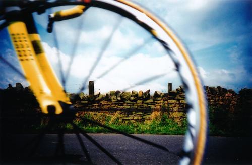 bike race #6