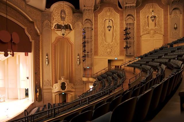 Arlene Schnitzer Concert Hall Flickr Photo Sharing