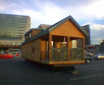 Log Cabin Mobile Homes Joy Studio Design Gallery Best