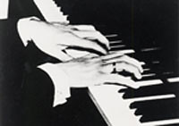 Rachmaninoff's hands