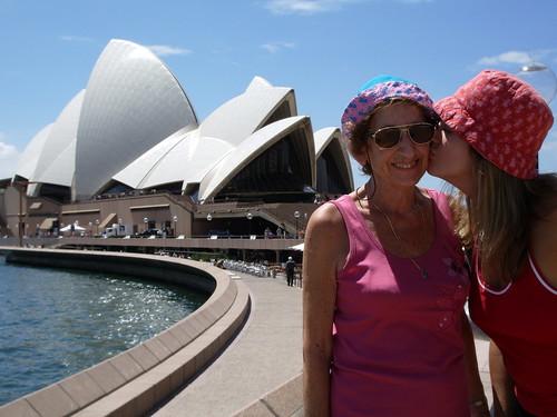 Sydney smacker