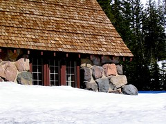 barn(0.0), village(1.0), building(1.0), hut(1.0), winter(1.0), wood(1.0), roof(1.0), snow(1.0), cottage(1.0), house(1.0), log cabin(1.0), home(1.0),