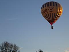 Baloon!