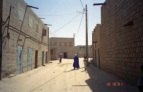 Timbuktu Street