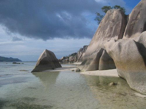 Places that you can visit during your holidays in the Seychelles