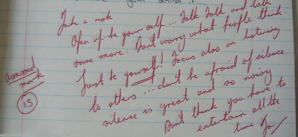 Is experience the best teacher essay