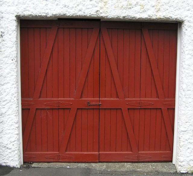 Bi Folding Garage Door: Bifold-garage-door Images