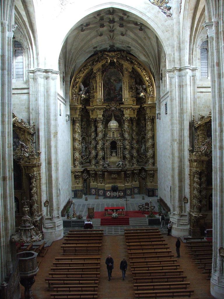 Iglesia-Convento San Esteban Nr. 9