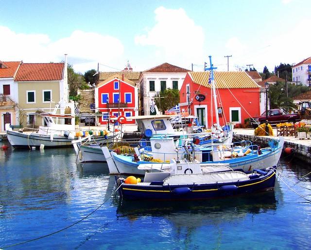 Fiskardo, Kefalonia  Flickr - Photo Sharing!