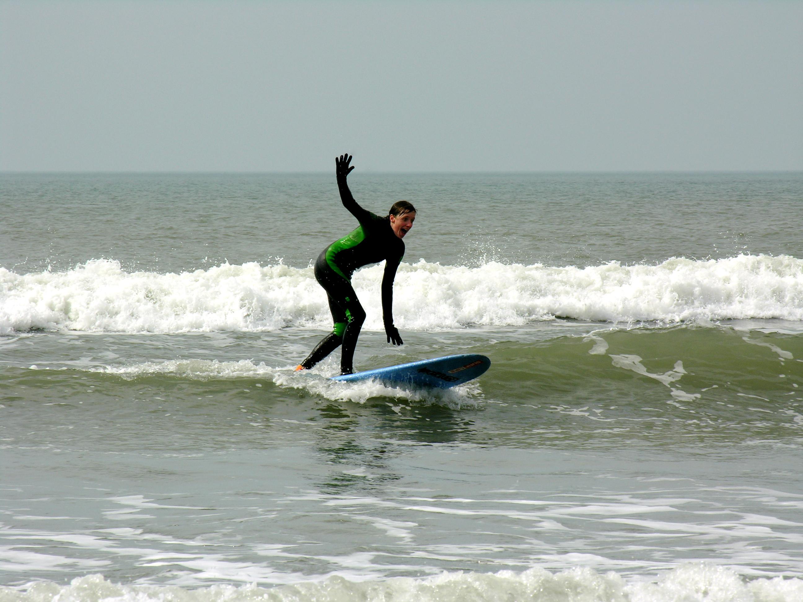Школа серфинга на Шри-Ланке - предложения для новичков и не только