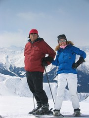 snowshoe, ski equipment, winter sport, footwear, winter, skiing, piste, sports, snow, extreme sport, mountain guide,
