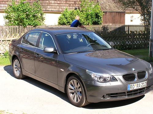 bmw gallery 2004 bmw 530d diesel car. Black Bedroom Furniture Sets. Home Design Ideas