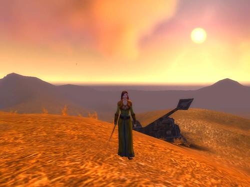 World of Warcraft Addiction