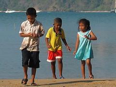 Thailand - Krabi Crab Hunters