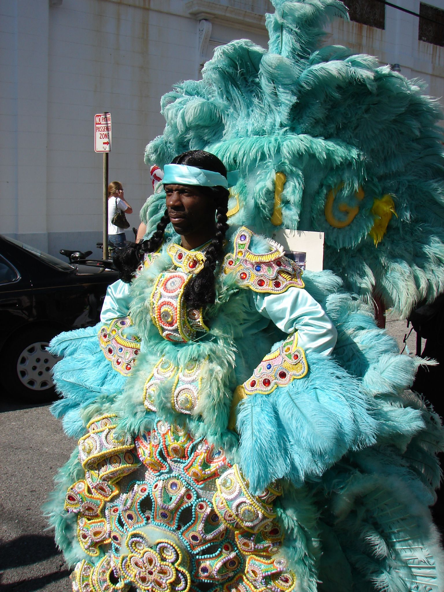 big chief trouble nation mardi gras indians flickr