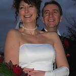Al's wedding...1