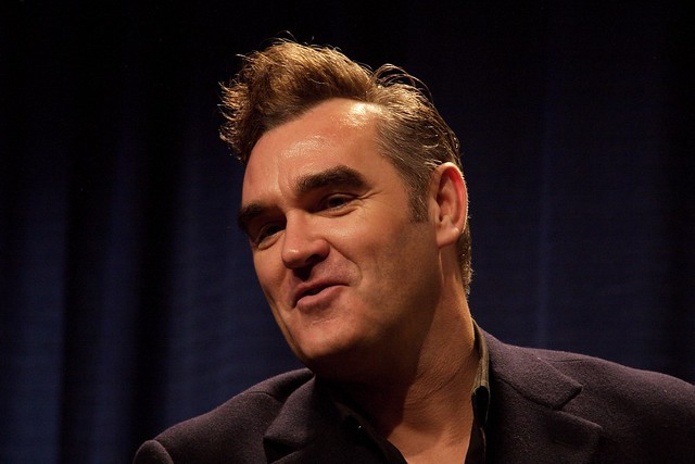 morrissey interview