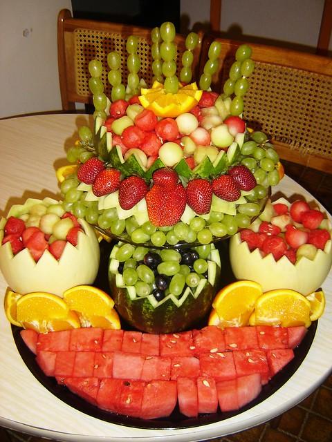 Fruit Arrangement Flickr Photo Sharing