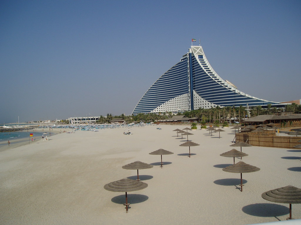 Amazing Nature All About Nature Travel And Vacation Most Beautiful Beaches In Dubai