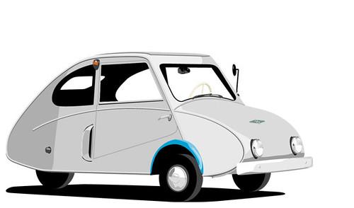 Fuldamobil_N2 by boogerballs