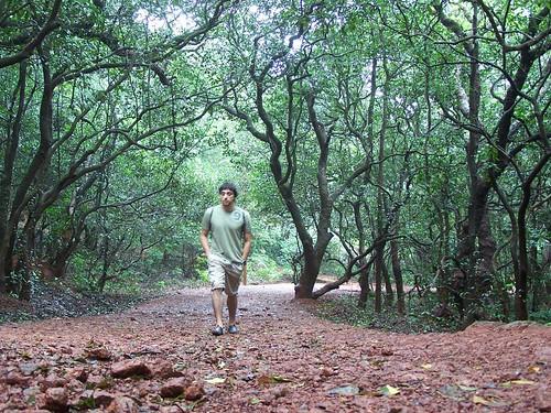 Matheran Walk