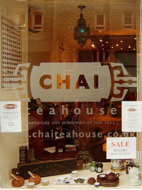 Chai Window