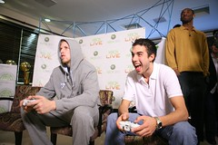 NBA LIVE XBOX 360