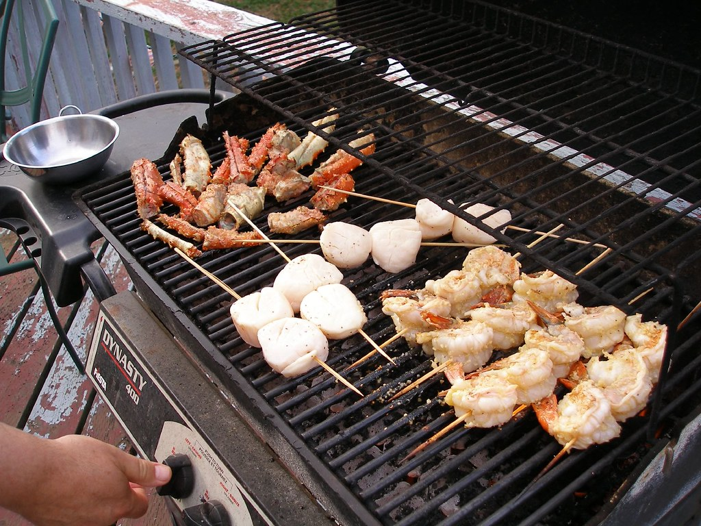 Jerry S Seafood Crab Cake Recipe