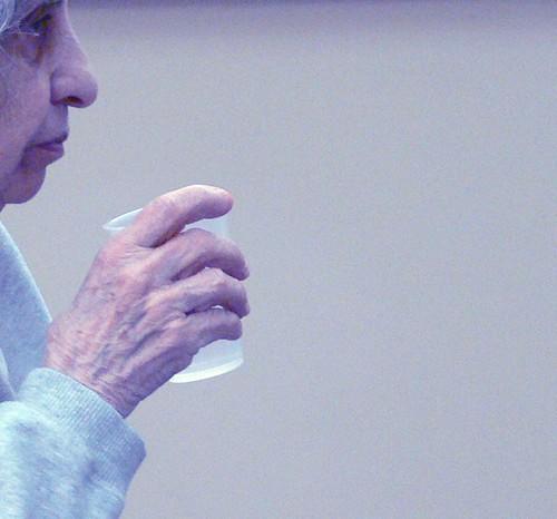 Aunty Ann Tringale Alzheimer Victim