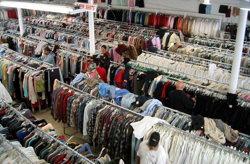 Ultimate Guide to <b>Thrift Store Shopping</b>: 34 Tips and Tricks for ...