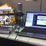 Setup for Webcast