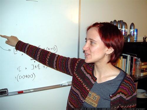 sarah paetsch teaches game writing   dscf3273
