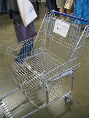vehicle(0.0), table(0.0), chair(0.0), iron(1.0), shopping cart(1.0), cart(1.0),