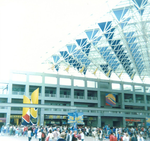 Expo '86 photos