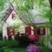 Cottage by Zsaj