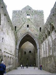 arch, building, architecture, arcade, medieval architecture,
