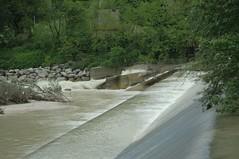 flood(0.0), waterway(0.0), stream(1.0), dam(1.0), reservoir(1.0), water(1.0), rapid(1.0), river(1.0), watercourse(1.0),