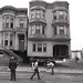 House Movers, San Francisco by Dave Glass, Photographer