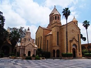 Armenian Catholicosate of Cilicia, Antelias Lb