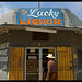 The New Lucky Liquor by mikerosebery